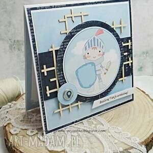 scrapbooking kartki kartka urodzinowa dla maluszka