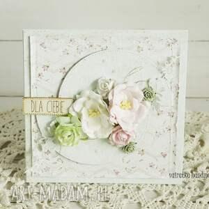 hand-made scrapbooking kartki kartka urodzinowa w pudełku, 222