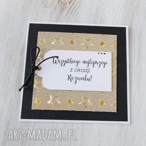 wyjątkowe scrapbooking kartki kartka z okazji rozowdu