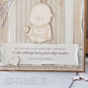 scrapbooking kartki chrzest kartka z okazji narodzin, chrztu