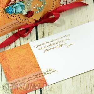 ślub kopertówka ślubna - spice