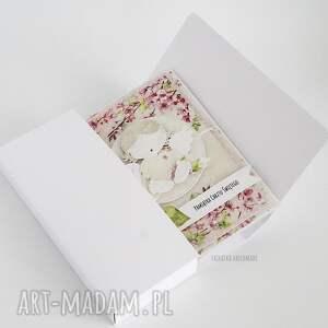 gustowne scrapbooking kartki kartka pamiątka chrztu św - 465