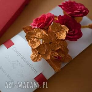 Mira flowers93 scrapbooking kartki oryginał
