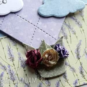 scrapbooking kartki kartka-na-ślub podróż poślubna