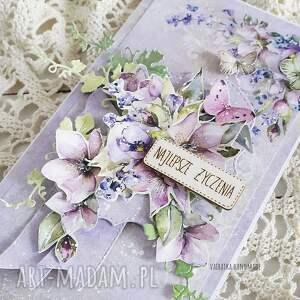 scrapbooking kartki kartka urodzinowa/imieninowa, 474