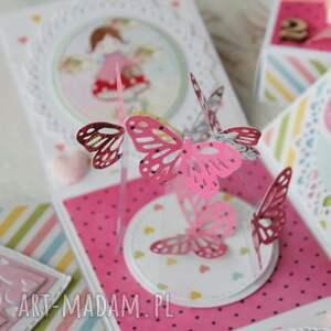 scrapbooking kartki: - urodziny kartka