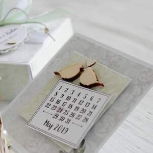 prezent scrapbooking kartki pudełko z niespodzianką, może być doskonałym
