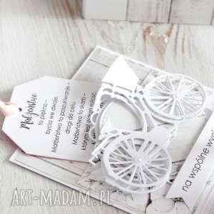 scrapbooking kartki kartka-na-ślub pudełko - kartka z życzeniami