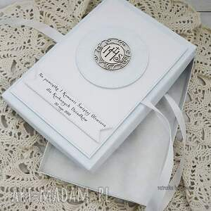 scrapbooking kartki pudełko na zdjęcia 10x15cm