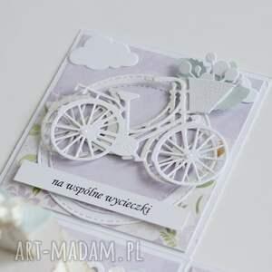 handmade scrapbooking kartki pudełko - niespodzianka na ślub