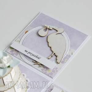 kartka scrapbooking kartki pudełko - niespodzianka na ślub
