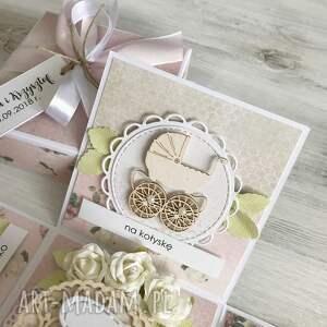 białe scrapbooking kartki ślub pudełko z niespodzianką, może być doskonałym