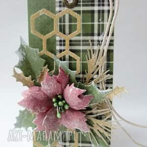 prezenty pod choinkę życzenia świąteczne