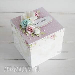 wyjątkowe scrapbooking kartki urodziny-dziecka urodzinowy exploding box