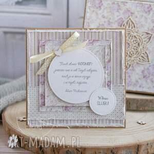intrygujące scrapbooking kartki pamiątka ślubu wyjątkowa ślubna