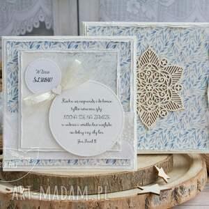 ręcznie wykonane scrapbooking kartki na ślub wyjątkowa warstwowa kartka ślubna
