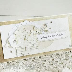 scrapbooking kartki babcia z okazji dnia babci i dziadka, 416
