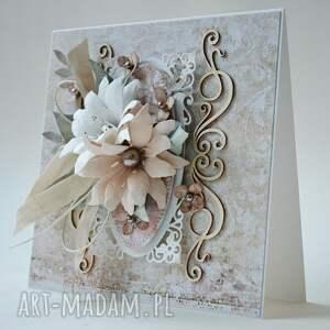 mama scrapbooking kartki z życzeniami - w ozdobnym pudełku