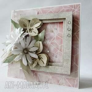 marbella scrapbooking kartki: Z życzeniami - w pydełku - gratulacje