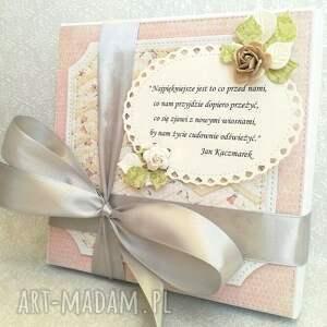 scrapbooking kartki kartka zamówienie indywidualne