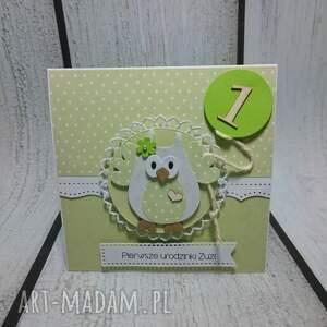 słonik zielone zestaw - słonikowe urodziny w
