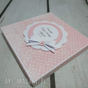białe scrapbooking kartki zestaw sówka z balonem