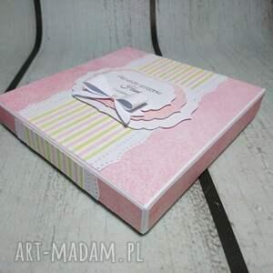 modne scrapbooking kartki urodziny zestaw ze słonikiem na