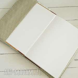 scrapbooking notesy miękka okładka notatnik w miękkiej okładce