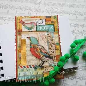 scrapbooking notesy pamiętnik pamiętnik/szkicownik/best