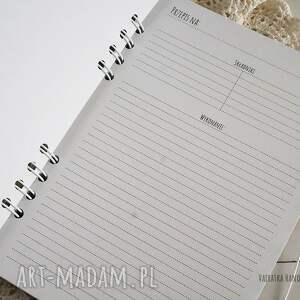 ręcznie wykonane scrapbooking notesy przepisy przepiśnik, 532