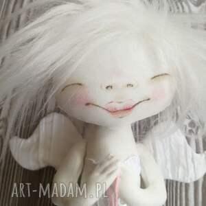 ślub anioł aniołek dekoracja ścienna - figurka