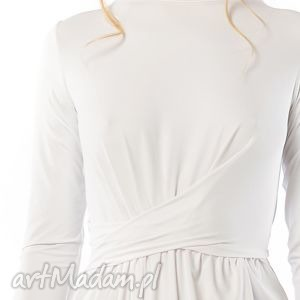 ślub suknia cristina patria 2: biała