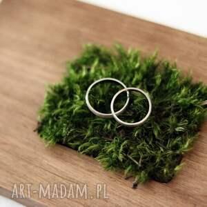 ślub: podkładka