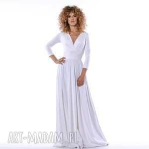 ślub klasyczna megan - suknia