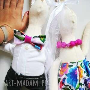 ślub prezent dla pary młodej
