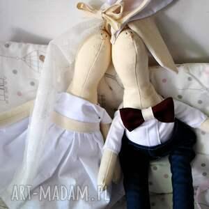 ślub wesele prezent na boho