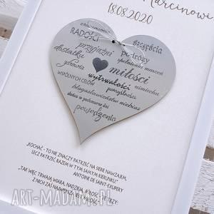 gustowne ślub prezent ślubny, życzenia ślubne
