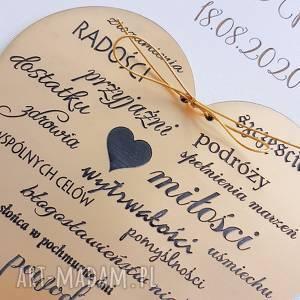 prezent ślub ślubny, życzenia ślubne