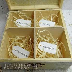 ciekawe ślub niezbędnik małżeński pudełko ślubne