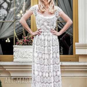 ślub suknia ślubna koronkowa w stylu