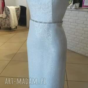suknia ślub ślubna ester nowa model