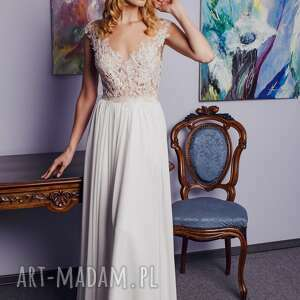 ślub wedding suknia ślubna na miarę