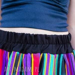 gustowne spódnice bawełniana spódnica