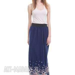 beżowe spódnice spódnica rukan