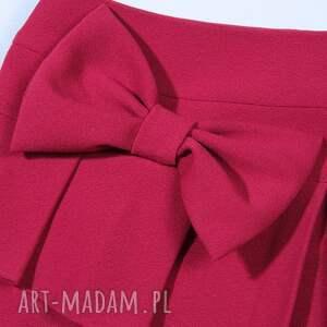 spódnice sexy mini spódniczka z baskinką