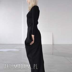 spódnice asymetryczna soso - spódnica
