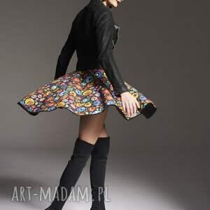niebanalne spódnice spódnica z-koła aleksandra 6030