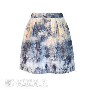 spódnice: batik