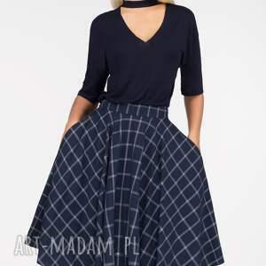 kratka spódnice spódnica koło midi gemma