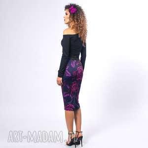 trendy spódnice ołówkowa ponadczasowa, spódnica zaprojektowana